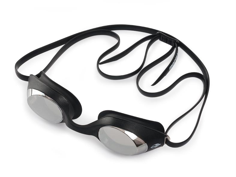 oculos-natacao-snap-preto-espelho - Mormaii Natação ec975bc17f5be